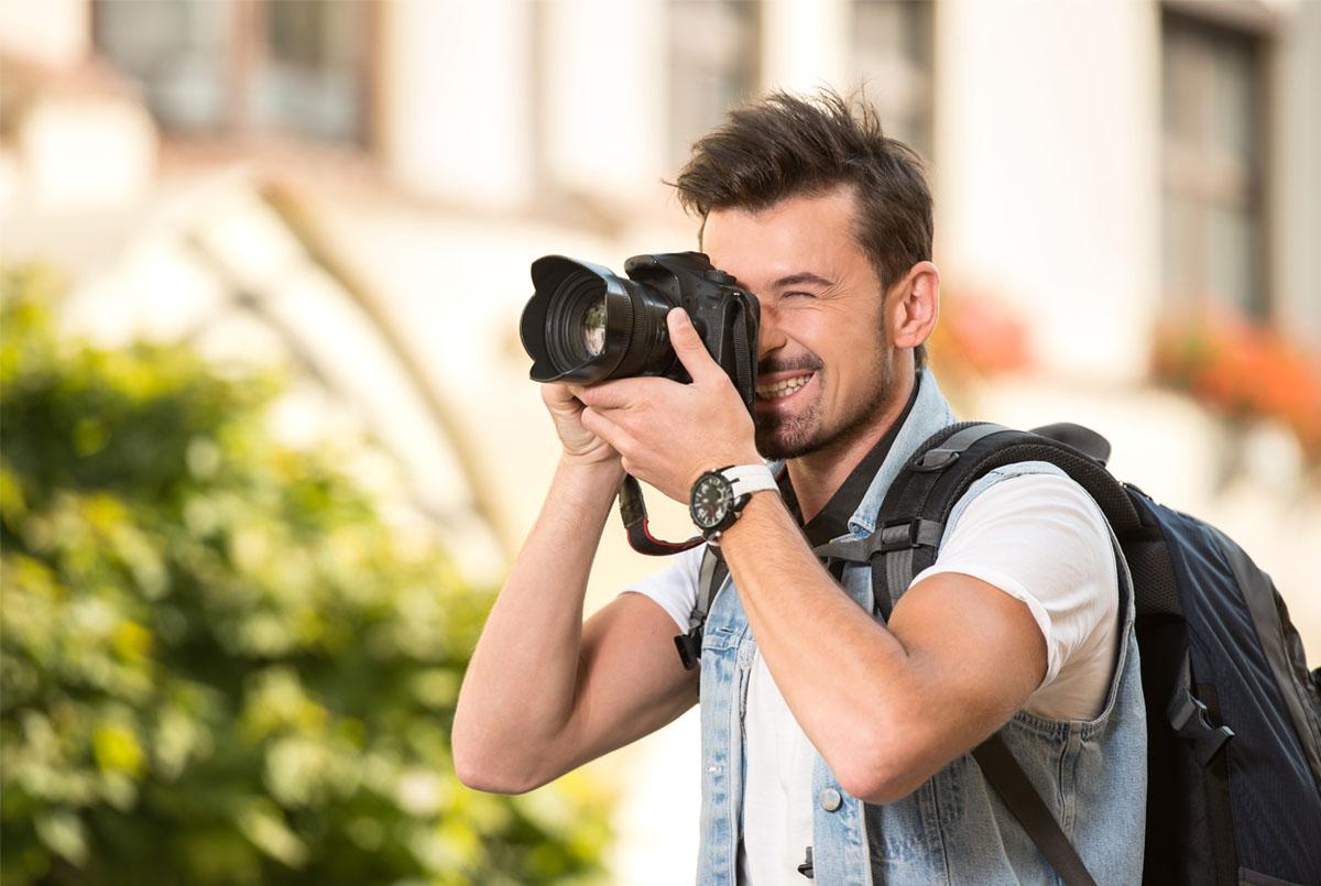Tips Fotografi Berguna Untuk Fotografer Pemula