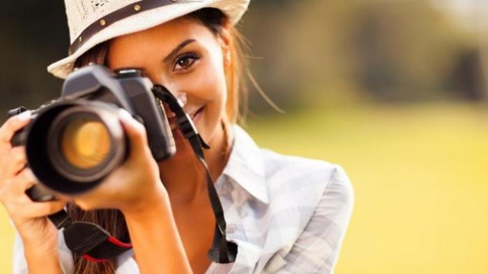 Fotografi sebagai Hobi