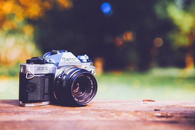 Beberapa Pengetahuan Dasar Fotografi Yang Perlu Anda Pelajari