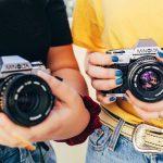 Mempelajari Fotografi Analog Yang Mulai Hype Kembali