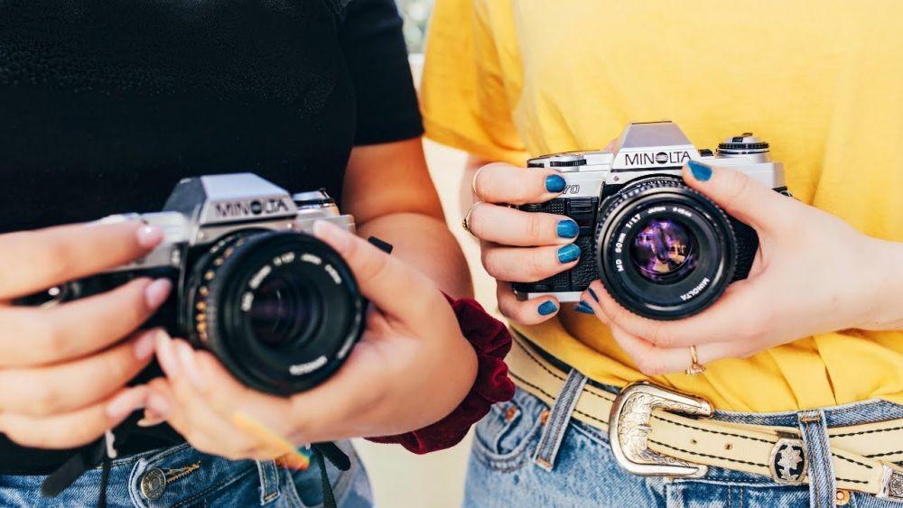 Mempelajari Fotografi Analog Yang Mulai yang Mulai Hype Kembali