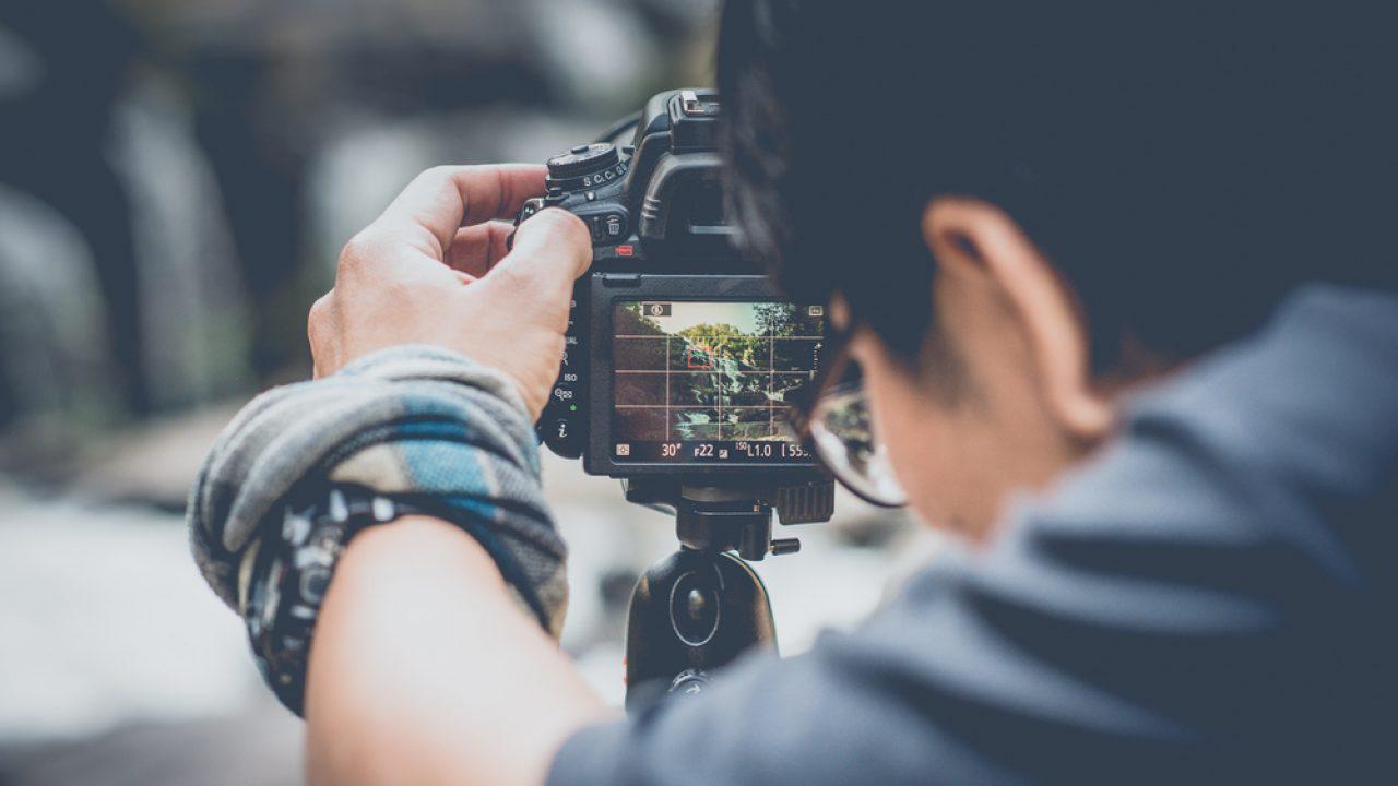 Bagaimana Menjadi Fotografer Profesional
