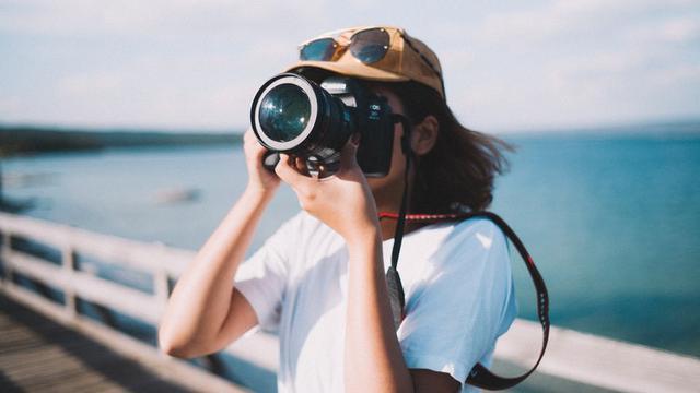 Modal Untuk Jaid Fotografer Handal Setelah Tau Genre Fotografi ini