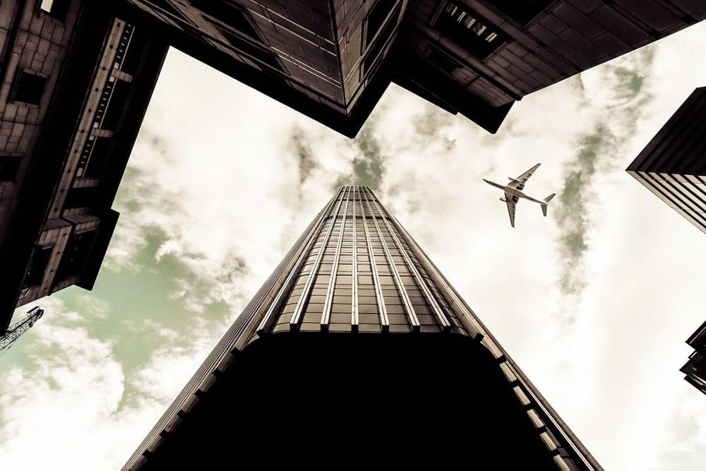 Sudut Pandang dan Perspektif dalam Komposisi Fotografi